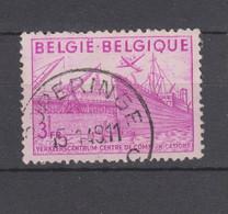 COB 770 Oblitération Centrale POPERINGE - 1948 Export