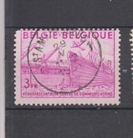 COB 770 Oblitération Centrale ST-AMANDSBERG - 1948 Export