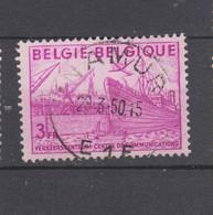 COB 770 Oblitération Centrale NAMUR - 1948 Export
