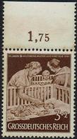 DR 1944, MiNr 869, Postfrisch - Nuovi