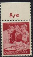 DR 1944, MiNr 871, Postfrisch - Nuovi