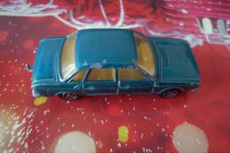Voiture Verte Majorette Volkswagen K70 N°210 échelle 1,60° - Majorette
