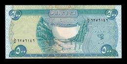 Irak Iraq 500 Dinars 2004 Pick 92a SC UNC - Iraq