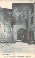 64 - Lescar - La Porte D'entrée De La Haute Ville - Lescar