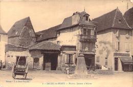 64 - Salies-de-Béarn - Maison Jeanne D'Albret (Charcuterie Laclau, Laclau Maréchal Ferrant) - Salies De Bearn