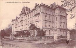 64 - Salies-de-Béarn - Hotel Du Parc - Salies De Bearn