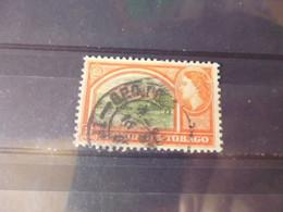 TRINITE ET TOBAGO YVERT  N°165 - Trinidad & Tobago (...-1961)
