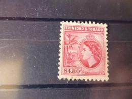 TRINITE ET TOBAGO YVERT  N°170 - Trinidad & Tobago (...-1961)