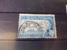 TRINITE ET TOBAGO YVERT  N°174 - Trinidad & Tobago (...-1961)