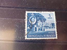 TRINITE ET TOBAGO YVERT  N°178 - Trinidad & Tobago (...-1961)