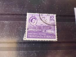 TRINITE ET TOBAGO YVERT  N°181 - Trinidad & Tobago (...-1961)