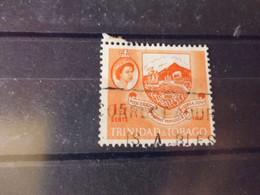 TRINITE ET TOBAGO YVERT  N°183 - Trinidad & Tobago (...-1961)