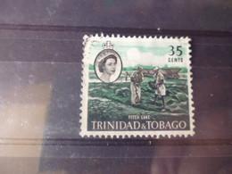 TRINITE ET TOBAGO YVERT  N°185 - Trinidad & Tobago (...-1961)