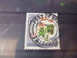 TRINITE ET TOBAGO YVERT  N°187 - Trinidad & Tobago (...-1961)