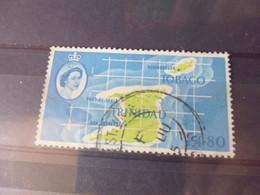 TRINITE ET TOBAGO YVERT  N°189 - Trinidad & Tobago (...-1961)