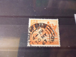 TRINITE ET TOBAGO YVERT  N°203 - Trinidad & Tobago (...-1961)