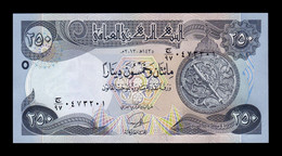 Irak Iraq 250 Dinars 2013 Pick 97a SC UNC - Iraq