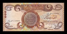 Irak Iraq 1000 Dinars 2013 (2014) Pick 99a SC UNC - Iraq