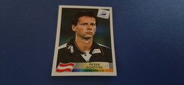 Figurina Panini WM France 98 - 143 Schottel Austria - Panini