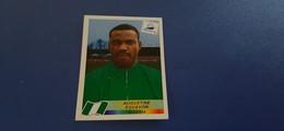 Figurina Panini WM France 98 - 252 Eguavon Nigeria - Panini