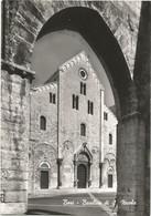 T3916 Bari - Basilica Di San Nicola - La Facciata / Non Viaggiata - Bari