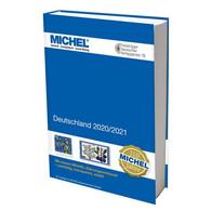 Michel Catalog Deutschland 2020/2021 - Germany