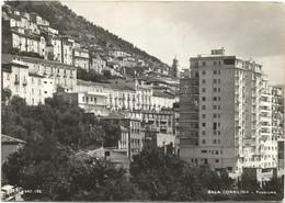 T3922 Sala Consilina (Salerno) - Panorama Della Città / Viaggiata 1969 - Italy