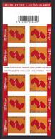 Belgique Cob 4 Carnets Adhésifs B50/53 -timbres De Circonstance : Amour-Mariage-Naissance Fille-Naissance Garçon  ** - Ohne Zuordnung