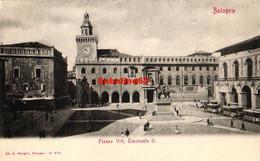 Bologna - Piazza Vitt.Emanuele II - Bologna