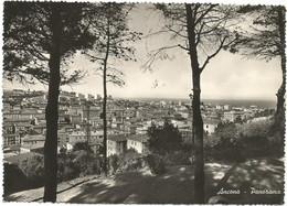 T3927 Ancona - Panorama Della Città / Viaggiata 1957 - Ancona
