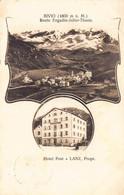 Bivio Hotel  Post 2 Bild - GR Grisons
