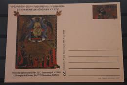 Armenien  1993; Ganzsache Königreich Cilicie - Armenia