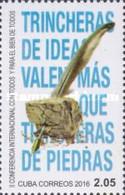 CUBA  (WER1866) - Organisaties