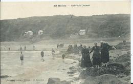 HILLION - Grève De Lermot - Sonstige Gemeinden