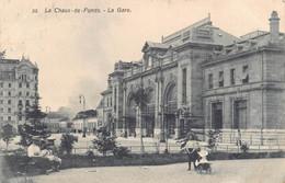 La Chaux De Fonds   Gare - NE Neuchâtel