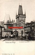 Gruss Aus Pragl - República Checa