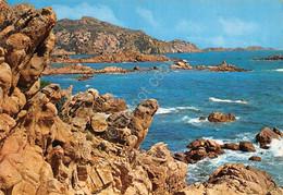 Cartolina Sardegna Romazzino Arzachena - Sassari