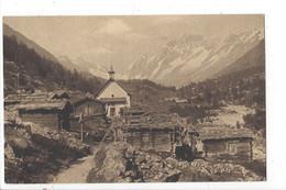 25674 - Kippel Lötschental - VS Valais