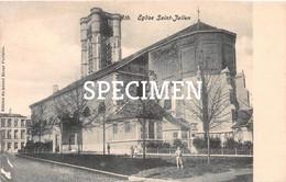 Eglise Saint-Julien - Ath - Ath
