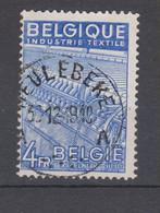 COB 771 Oblitération Centrale MEULEBEKE - 1948 Export