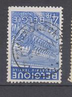 COB 771 Oblitération Centrale ZWIJNDRECHT - 1948 Export