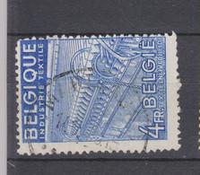 COB 771 Oblitération Centrale - 1948 Export