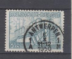 COB 772 Oblitération Centrale ANTWERPEN - 1948 Export