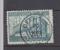 COB 772 Oblitération Centrale DEERLIJK - 1948 Export