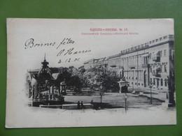 ODESSA  ( UKRAINE ) N ° 25 Boulevard NICOLAS - Ukraine