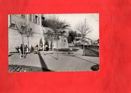 G2409 - TREVOUX - D01 - Le Nouveau Jardin D'Enfants Sur Les Quais De Saône - Trévoux