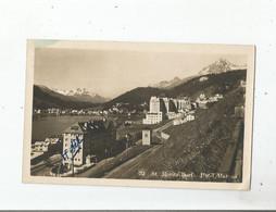 SAINT MORITZ -DORT - 32 HOTEL MARGNA - GR Grisons