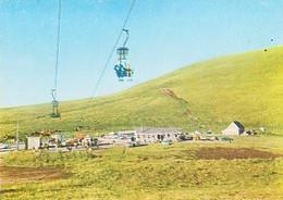 Puy-de-Dôme        H411        Mont Dore.Départ Des Télésièges De La Croix Morand - Le Mont Dore