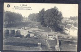 DIEST - Den Hamel (oude Vesting) - Diest