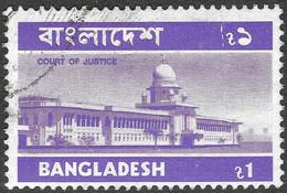 Bangladesh. 1976 Definitives. 1t Used. SG72 - Bangladesh